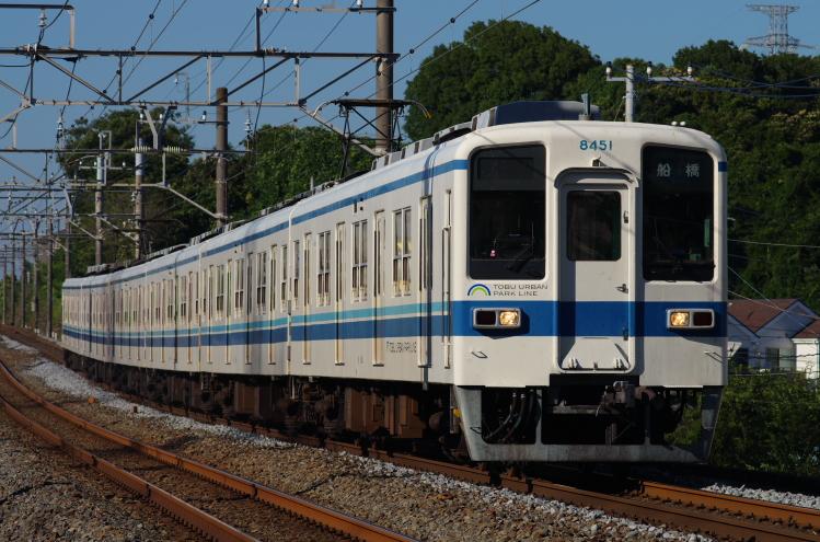 2015年7月14日 内房線 野田線 031