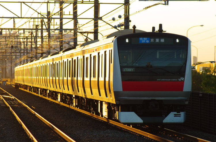 2015年7月14日 内房線 野田線 015