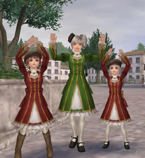 クロノス聖歌隊