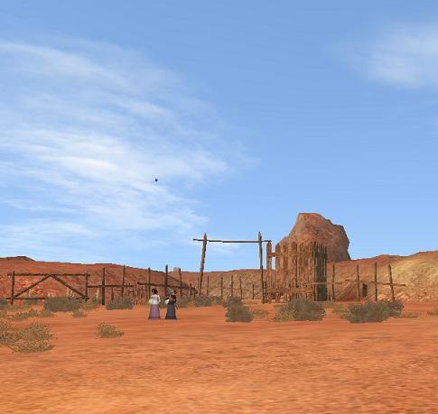 コロラド高原1