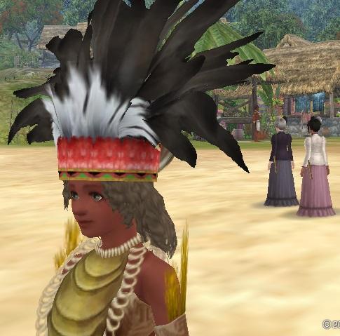 ヒバオアの娘2
