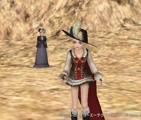 ちみっこ海賊団3