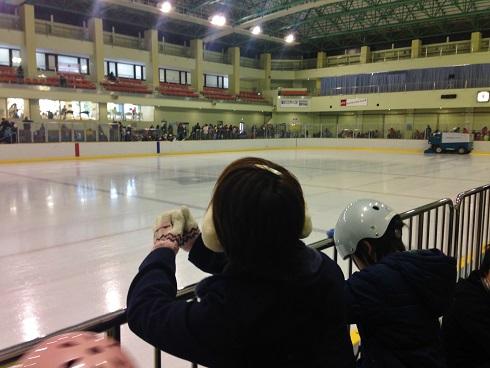 江戸川スポーツランド④