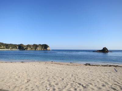 04-02 今日の海