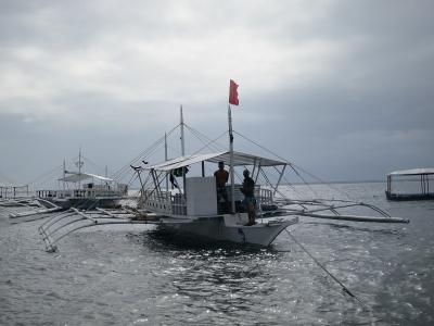セブツアー ボート