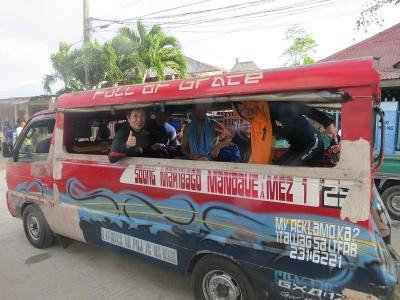 セブツアー バス