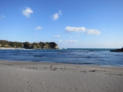 03-11 今日の海