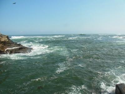 07-11 今日の海