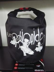03-11 ウォータープルーフバッグ