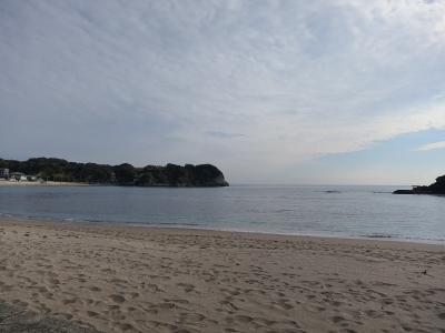 01-14 今日の海