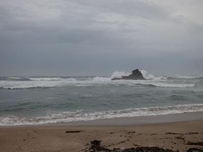 07-15 今日の海