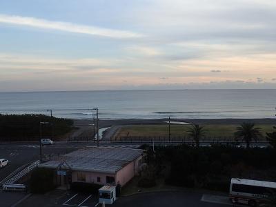 12-15 今日の海
