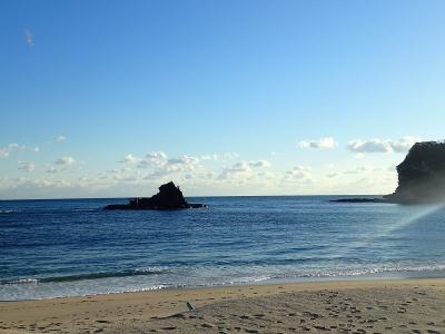 12-18 今日の海