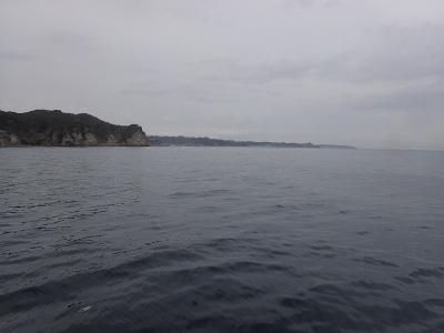 12-20 今日の海