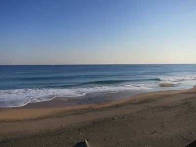 01-20 今日の海