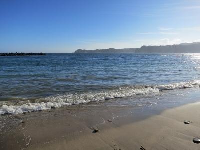 07-22 今日の海
