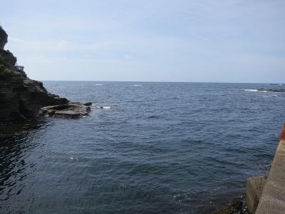 04-24 今日の海
