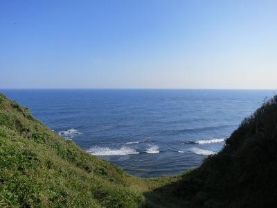 5-26 今日の海