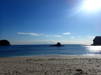 12-26 今日の海