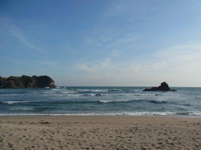 01-27 今日の海