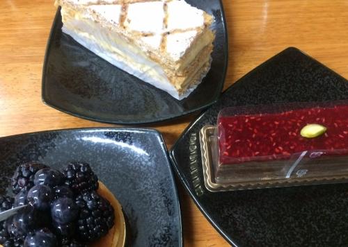 10ケーキ