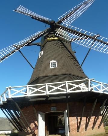 08デンマーク式風車