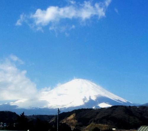 03富士山