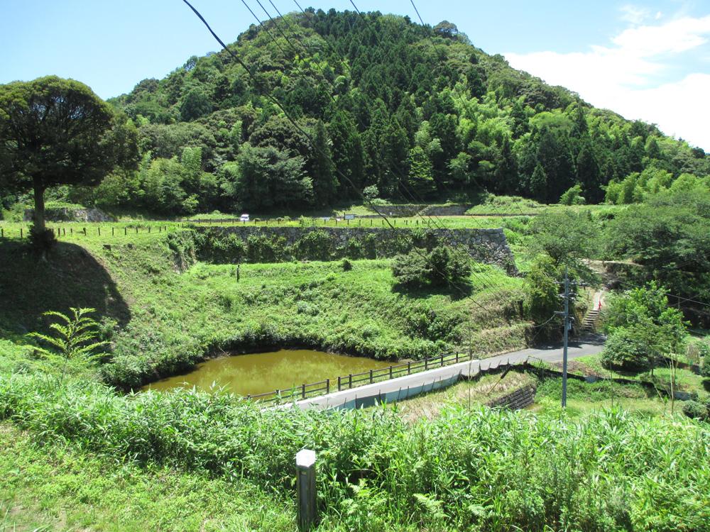 月山富田城005-1