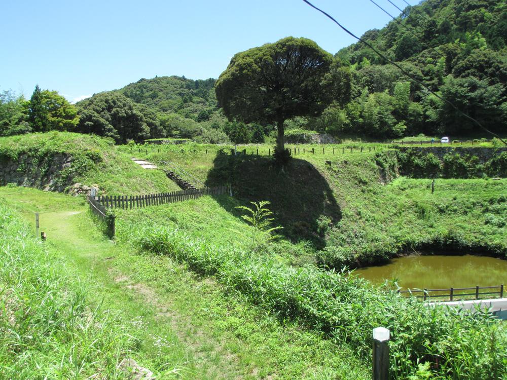 月山富田城005-2