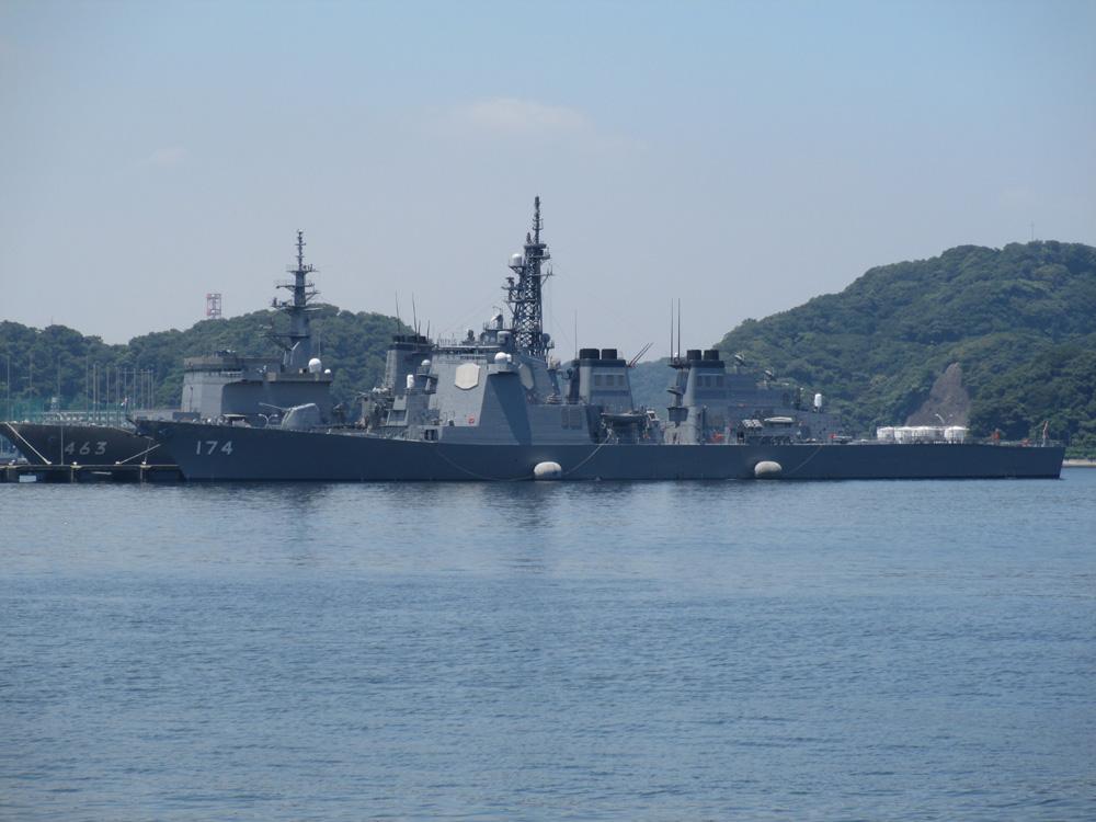 YOKOSUKA港めぐり 003-01