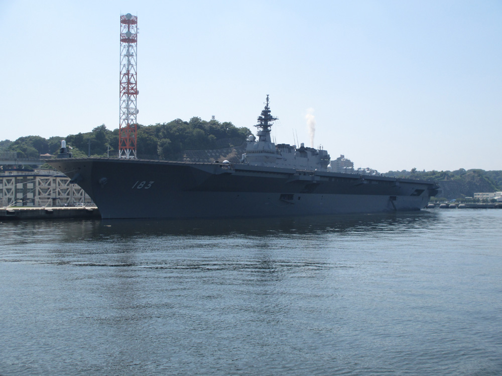 YOKOSUKA港めぐり 004-01