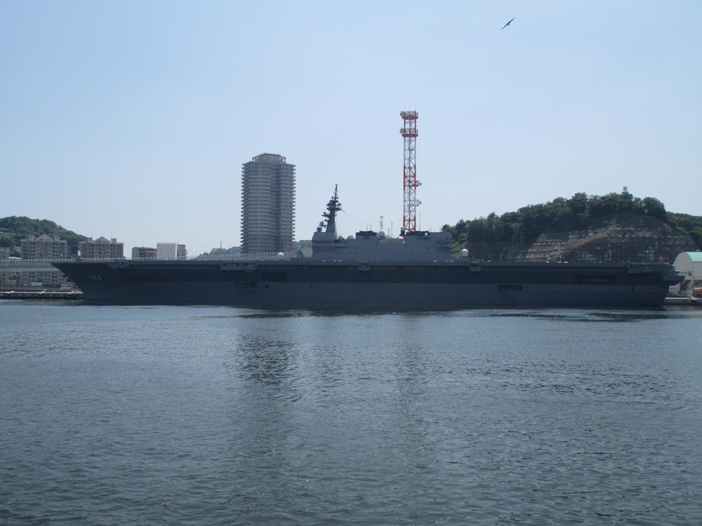 YOKOSUKA港めぐり 004-05
