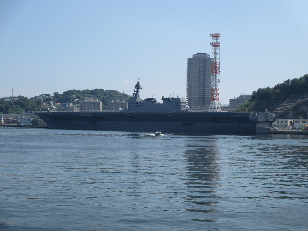 YOKOSUKA港めぐり 004-006
