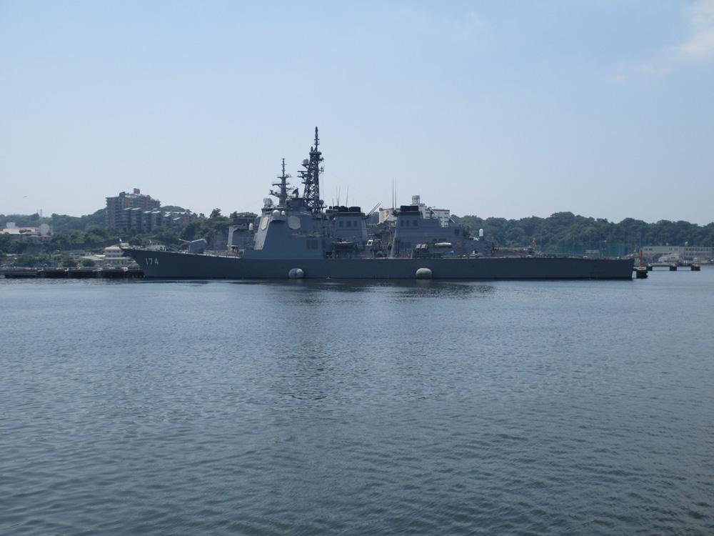 YOKOSUKA港めぐり 005-01