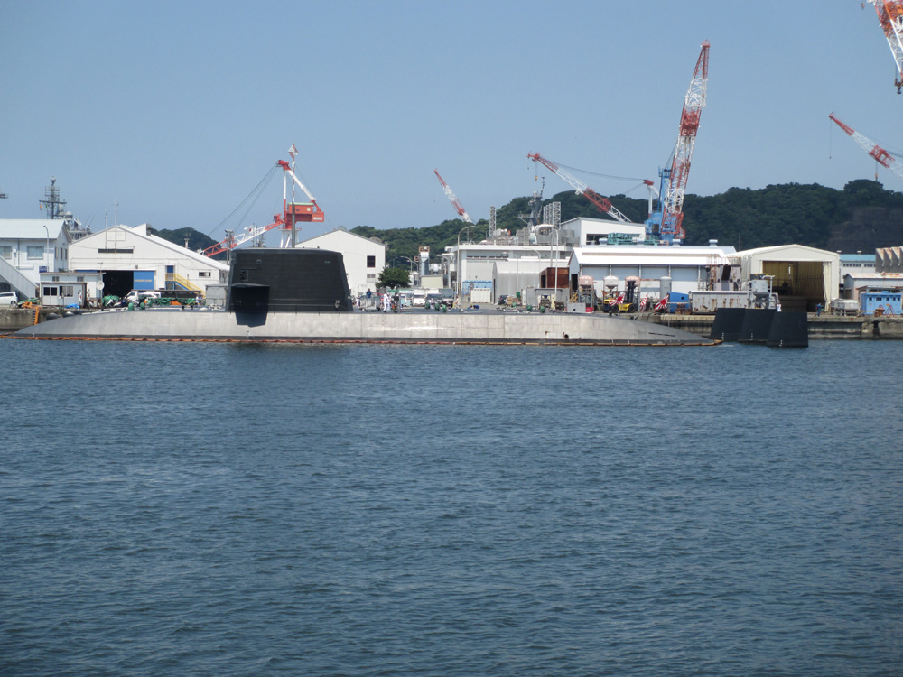 YOKOSUKA港めぐり 006-01