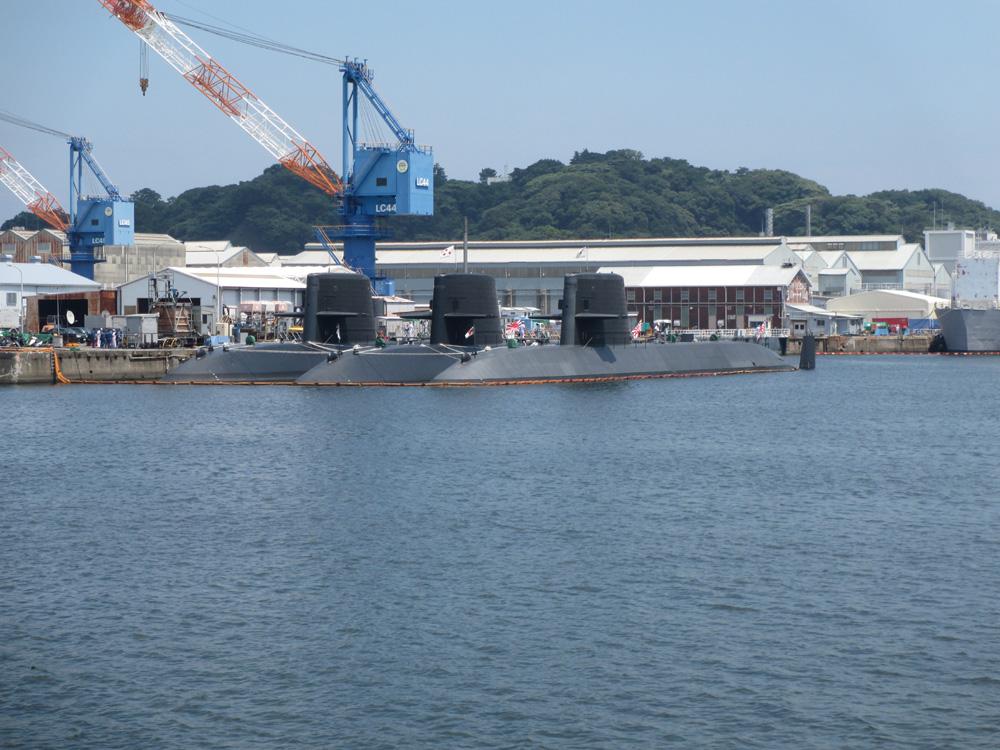 YOKOSUKA港めぐり 006-02