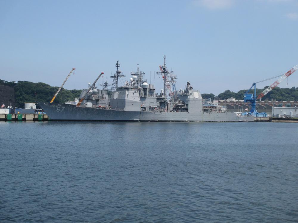YOKOSUKA港めぐり 008-01