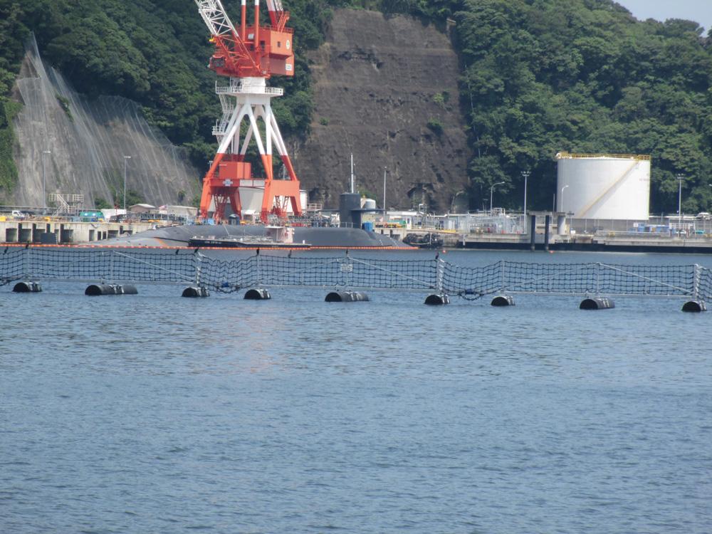 YOKOSUKA港めぐり 009