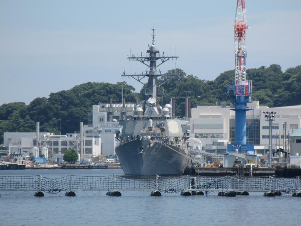 YOKOSUKA港めぐり 010