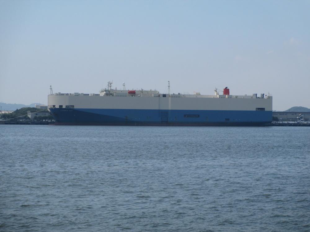YOKOSUKA港めぐり 012