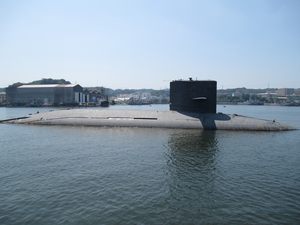 YOKOSUKA港めぐり 013-03