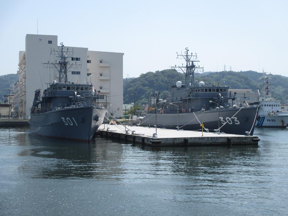 YOKOSUKA港めぐり 014-01