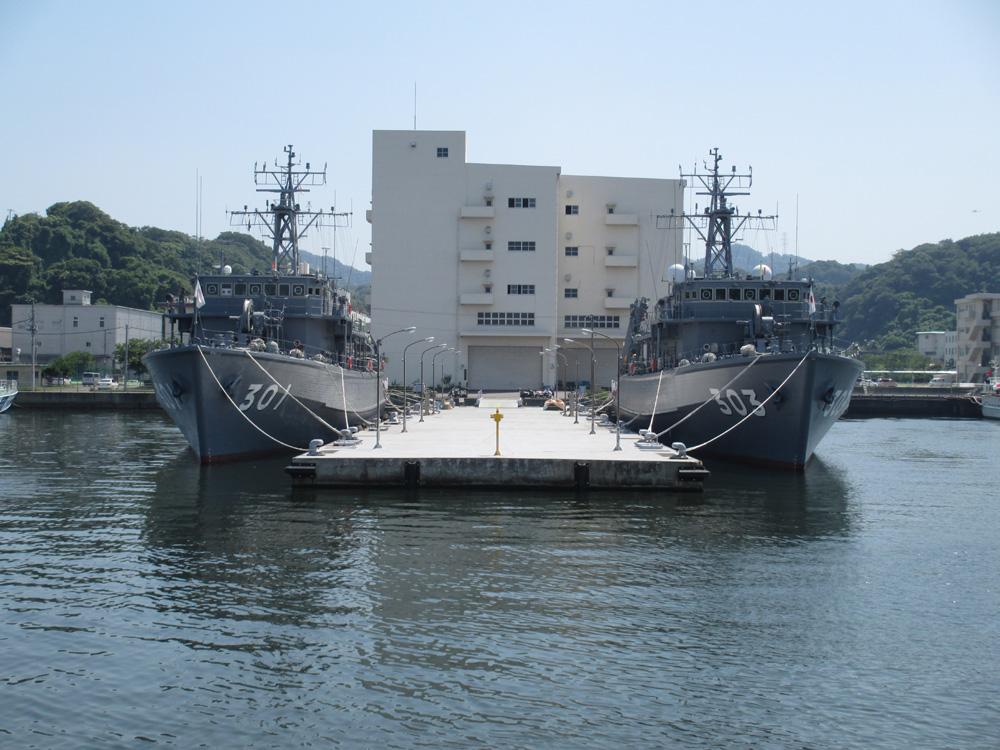 YOKOSUKA港めぐり 014-02