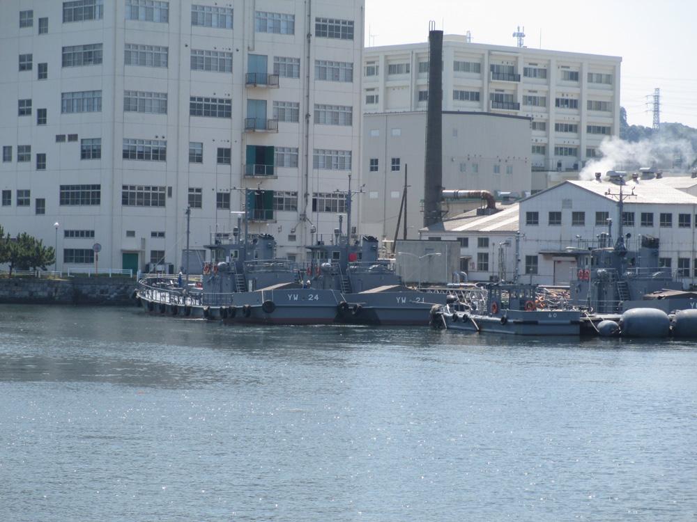 YOKOSUKA港めぐり 016