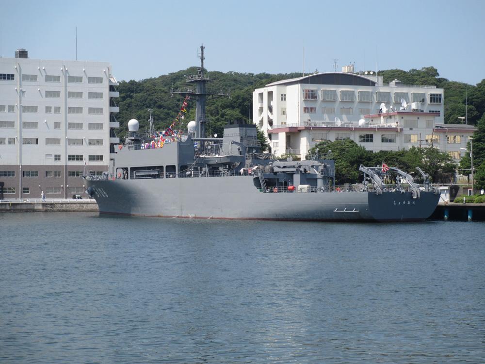 YOKOSUKA港めぐり 019-01