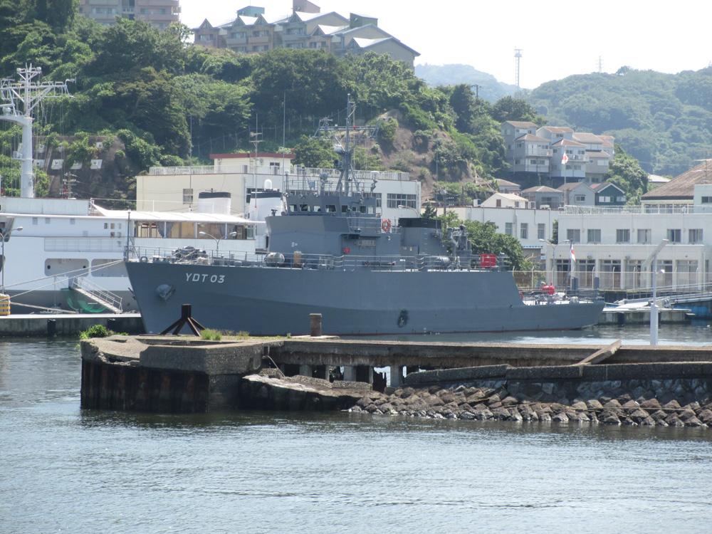 YOKOSUKA港めぐり 021-01