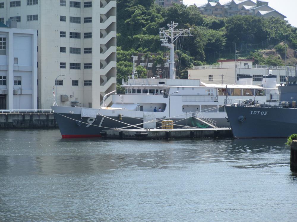 YOKOSUKA港めぐり 021-03