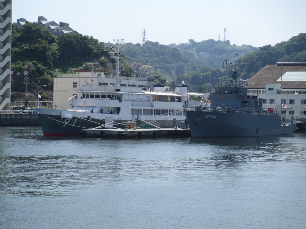 YOKOSUKA港めぐり 021-04