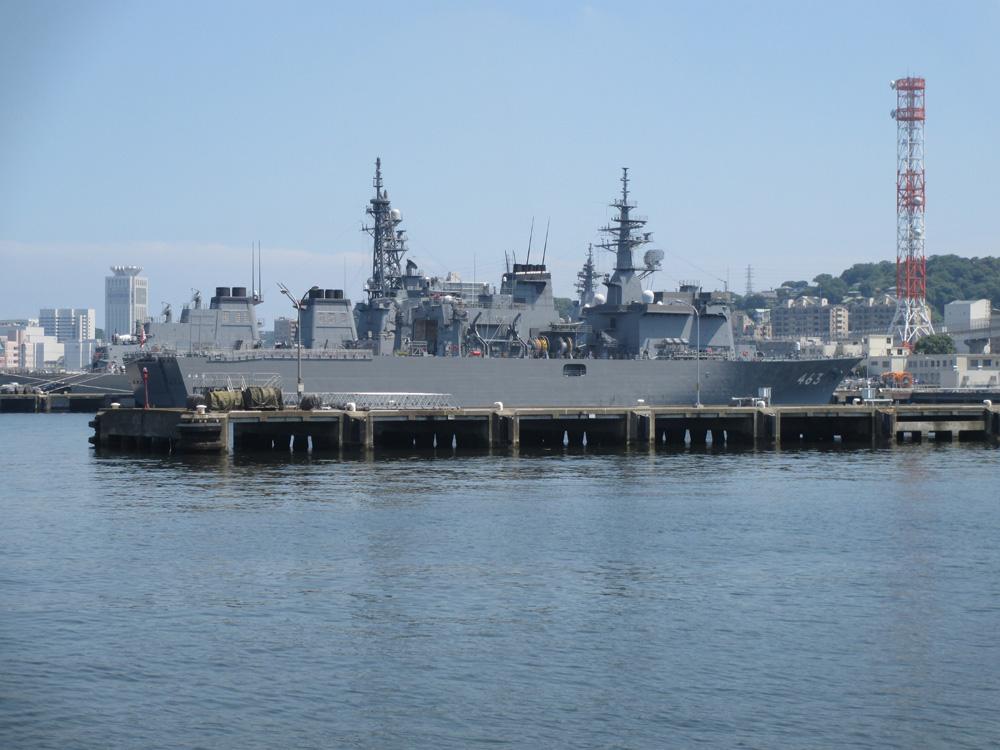YOKOSUKA港めぐり 023-01