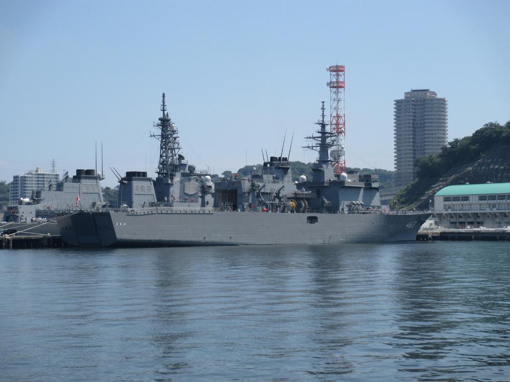 YOKOSUKA港めぐり 023-02